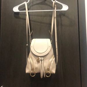 See by Chloė small backpack